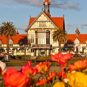 Rotorua Museum. Fullframe Photography 3
