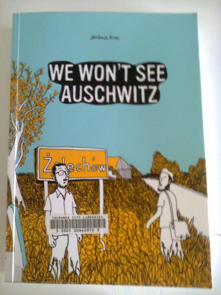 IMG_4595Auschwitz