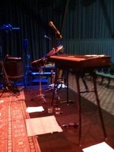 That Travelling Piano  Photo Rosemary Balu