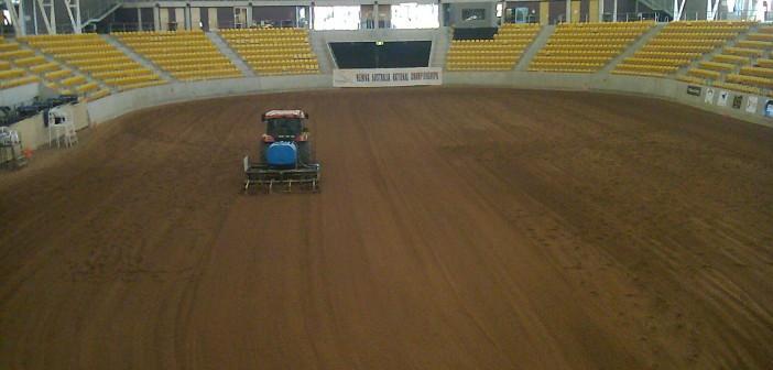 Equine & Livestock Arena Tamworth