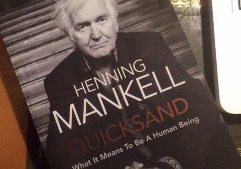 Hobson reviews Henning Mankell
