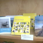 Recent local publications on sale at Creative Bay of plenty