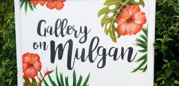 Gallery on Mulgan opens in Katikati