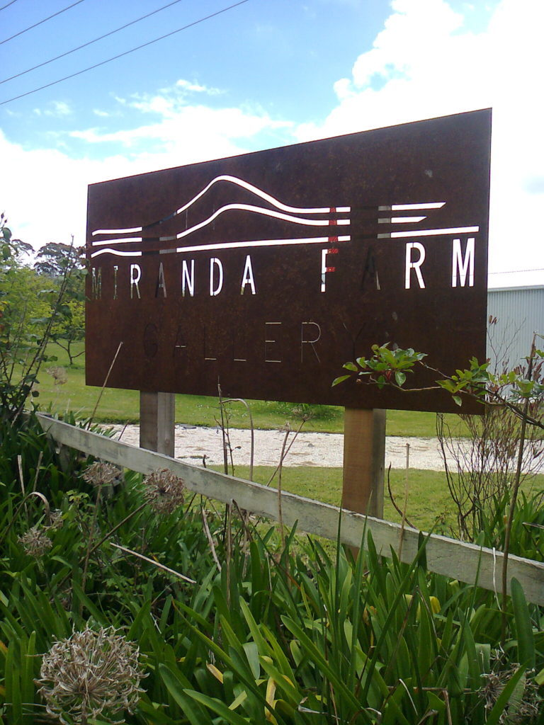 Miranda Farm Gallery