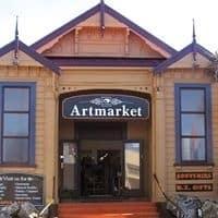 New beginnings for historic Artmarket