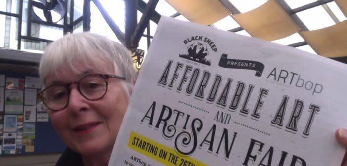 uPflash the second:  new art and artisan fair for Tauranga