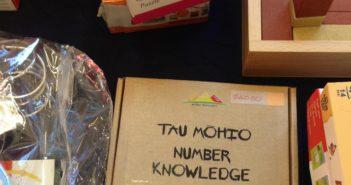 Wider Horizons:  Tau Mohio Number Knowledge