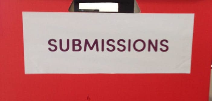 uPflash:  tomorrow is the last day to file your TECT submissions