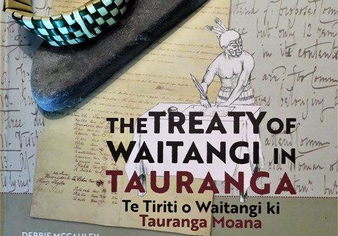 From Treaty to Mistrust to Treaty
