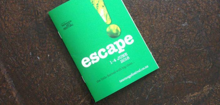 uPflash:  escape to creativity in Tauranga!