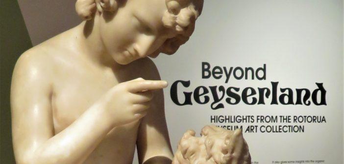 From Dark to Light: Beyond Geyserland