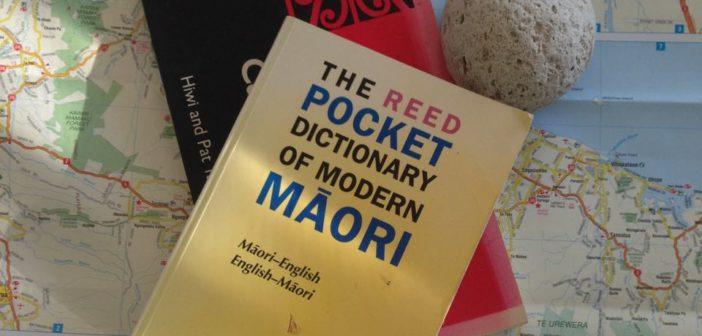 uPflash: Te Reo Maori at Whakamarama School