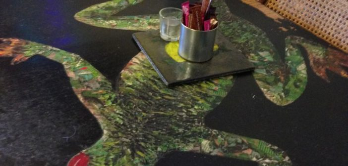 Cafe Culture: Hybrid Blues at The Funky Lizard, Paengaroa