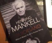 Hobson reviews Henning Mankell