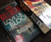 Rapid Reviews: designer deaths for holiday reading